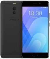 Meizu M6 Note 3Gb 16Gb Black