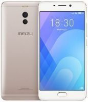 Meizu M6 Note 3Gb 16Gb Gold